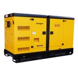 Generator curent Diesel Stager YDY100S3